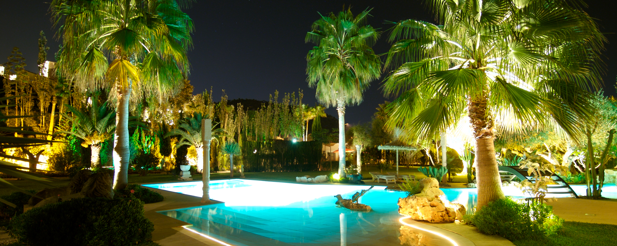 Packages Teo's Property Care Mallorca